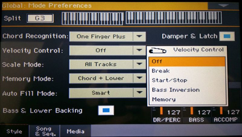 Korg Forums :: View topic - Chord sequencer - chord recognition from ...